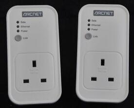Powerline Network Adapters