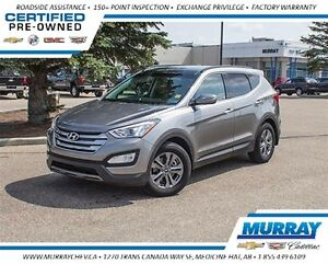 2015 Hyundai Santa Fe Sport Luxury *AWD *Leather *Panoramic Sunr