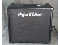 HUGHES & KETTNER Edition Blue 60-R Guitar amplifier