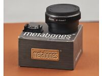 Metabones Canon EF to Sony Emount Adapter