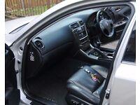 Lexus 220d se