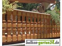 Balkongelander Holz Ebay Kleinanzeigen