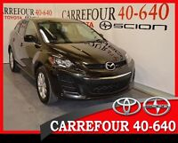 2010 Mazda CX-7 GS AWD 2.3L Turbo Full+Air+Mags