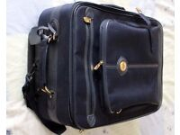 Antler Suitcases Cabin Luggage in good condition