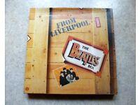 The Beatles Hits Vintage Box Set (8 Cassette Tapes)