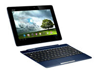 "Netbook/Tablet - 32GB+ Android Asus Transformer 10"" Tablet / detachable keyboard"
