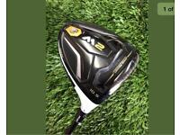 Taylormade M2driver