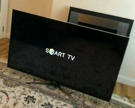 60in Samsung Smart LED TV Freeview HD