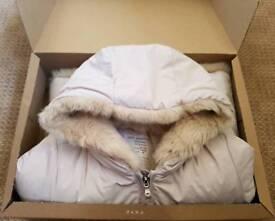 Baby Zara Coat