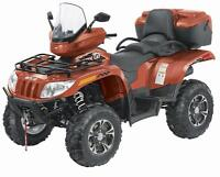 2015 Arctic Cat TRV 700 LIMITED
