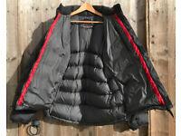 Mountain Equipment Lightline Duvet (down-insulated) Jacket
