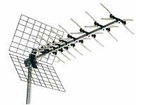 Digital Wideband Aerial NEW