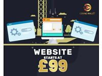 London Based Website Design - SEO - PPC -Social Media Management -Mobile Application -Logo & Graphic