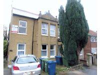 2 bedroom first floor split level flat in Wealdstone