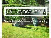 Gardening | Maintenance | Landscaping in West London