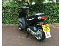 2016 LEARNER LEGAL SCOOTER EXCELLENT PEUGEOT KISBEE DYLAN SPEEDFIGHT PCX SH PS HONDA 125 50