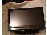 Luxor Tv/dvd player combi