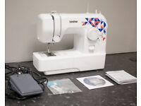 Brother L14S Sewing Machine - Barely Used