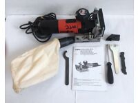 MAFELL LNF20 LNF 20 BISCUITJOINTER BISCUIT JOINTER 230v joiner power tool w/ case