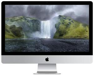 "OPENBOX 16TH AVE NW - APPLE IMAC 2010, 27"", CORE I3, 4GB RAM, 1TB HDD, HIGH SIERRA - 0% FINANCING AVAILABLE"