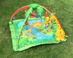Fisher Price L'Arceau de Jeu Forêt Tapis de La Jungle