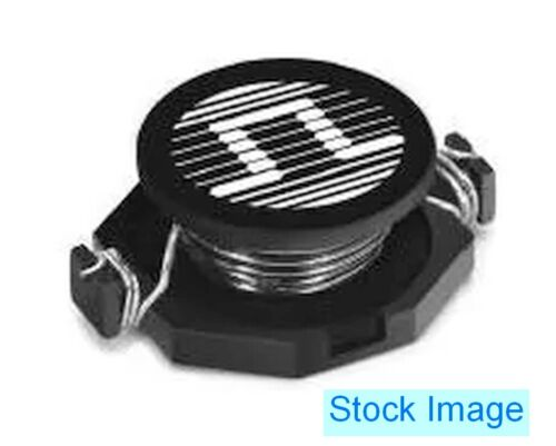5 PCS ~ 6.8 uH 20% 4.6A Fixed Inductor ~ Pulse P0751.682T