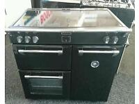 CERAMIC & INDUCTION RANGE COOKERS NOW AVAILABLE
