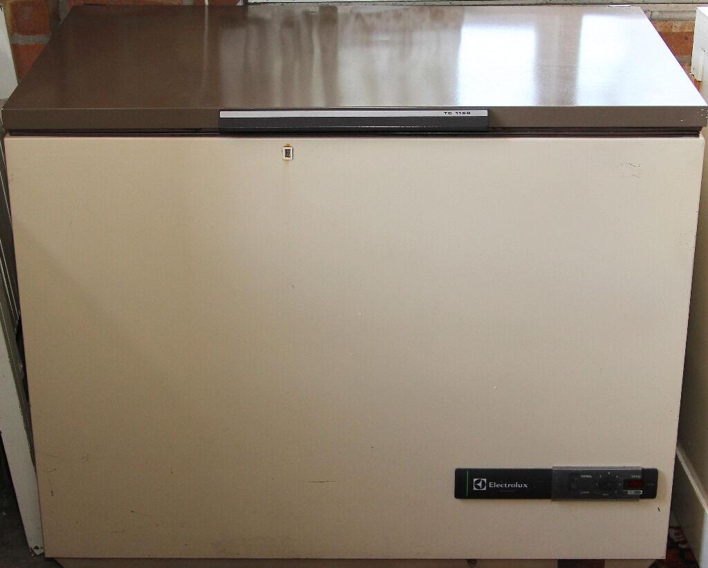 electrolux deep freezer large electrolux chest freezer electrolux deep freezer 5
