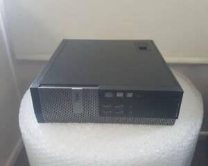 Dell Optiplex 9020 SFF i5-4570 8GB 500GB WIN10 OFFICE19 WIFI