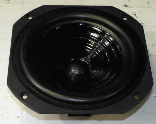 FOCAL 7C014 DBL WOOFER new old sock