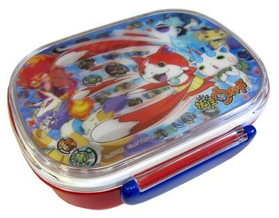 Yokai Watch lunch box with core 3D lunch PCR-7L