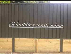 Fence gate Gutter & Pergola Edmondson Park Liverpool Area Preview