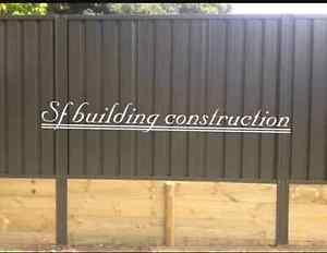 Fence gate Gutter & Pergola Blacktown Blacktown Area Preview