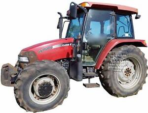 Case IH 100Hp 4WD Tractor, Call EMUS Cooloola Cove Gympie Area Preview