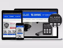 Beautifully Designed Custom Website Solutions Melbourne CBD Melbourne City Preview
