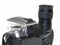 Pentax Augenmuschel FT für K-1