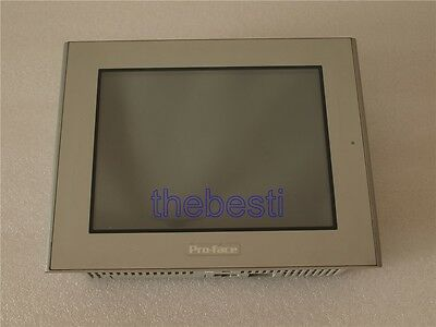 1 PC Used PRO-FACE AGP3400-T1-D24 Man-machine Interface In Good Condition