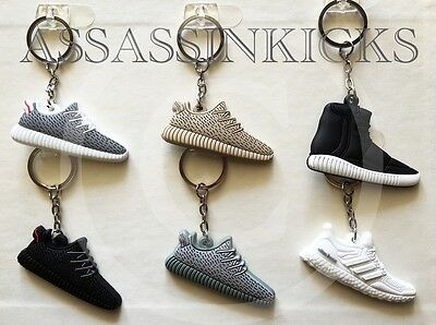 Adidas ultra boost 350 750 Keychain key chain accessories