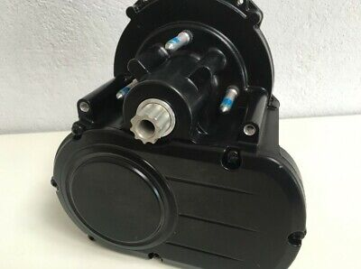 Bosch S-Pedelec Classic Motor DU45 Gen1 45km/h 0275007003 neu einbaufertig