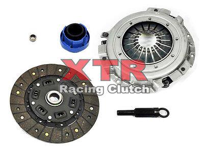 XTR HD CLUTCH KIT 93-95 FORD RANGER MAZDA B2300 B3000 PICKUP TRUCK 2.3L 3.0L