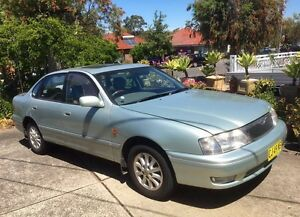 Toyota Avalon Grande 2000 excellent condition Roselands Canterbury Area Preview