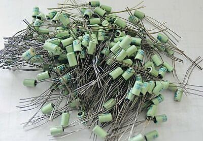 Mullard OC45 Black Germanium Transistor Fuzz Pedal NOS Tested Hfe 70-86