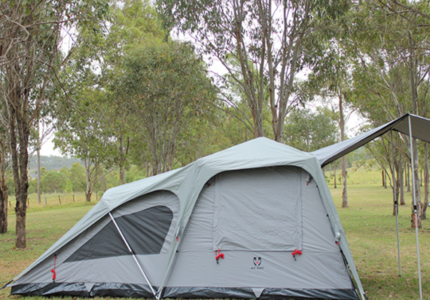 Jet Tent F25X Camping Tent