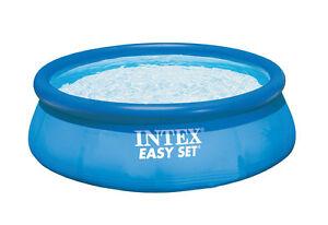 NEW-INTEX-15-x-36-Easy-Set-Above-Ground-Swimming-Pool