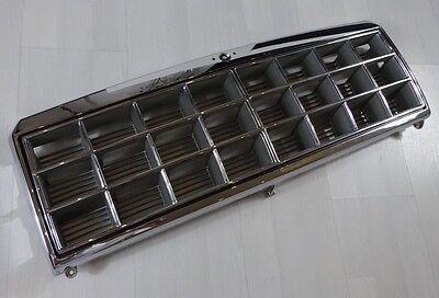 Nissan Datsun Laurel C230 200L 240L New OEM NOS Front Grille
