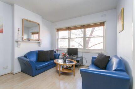 Melbourne female furnished unit includes internet & all bills