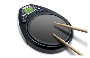 Alesis E-Practice Electronic Drum Practice Pad, New in Box