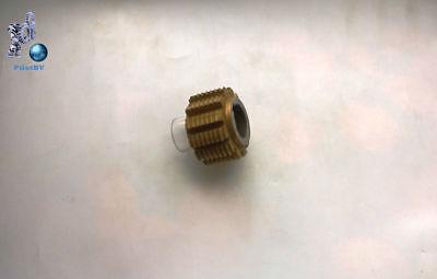 Involute Spline Hob Cutter Module M1 Pa30 Hss-e Ussr