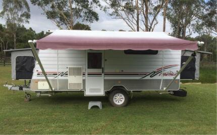 Beautiful Caravan With Ensuite In Dubbo Region NSW  Caravans  Gumtree