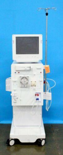B. Braun Dialog + Hemodialysis System